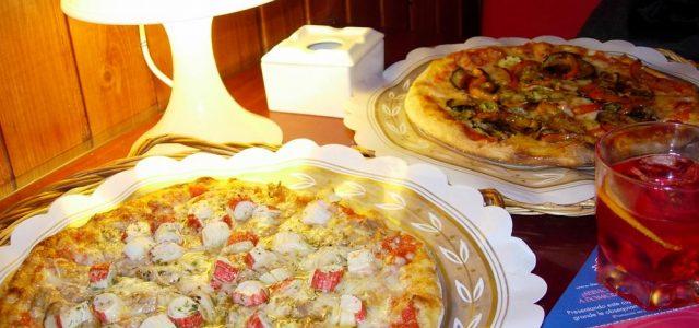 Restaurant Pizzeria Il Tempo