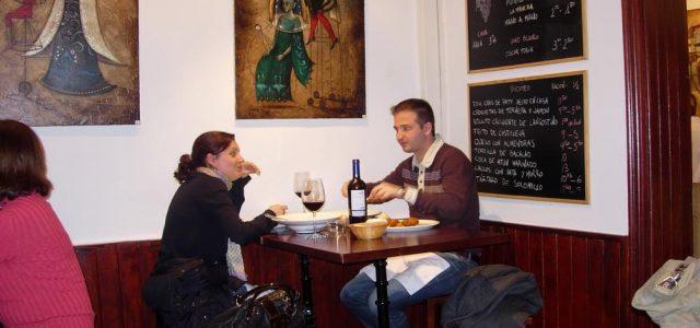 Restaurant Casa Maruka