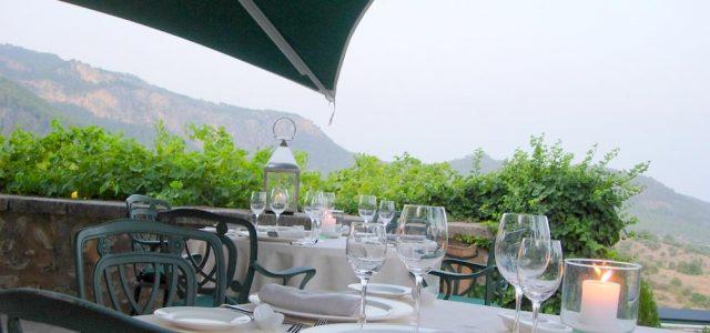 Restaurant Gran Hotel Son Net