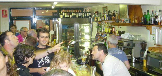Bar Hogar del Pollo
