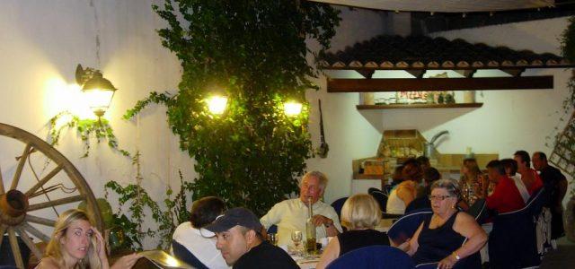 Pizzeria restaurant s'Estàtua