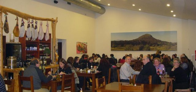 Restaurant Son Catiu