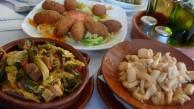 Restaurant Santuari de Cura