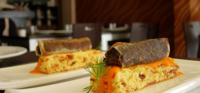Restaurant Ummo [TANCAT]