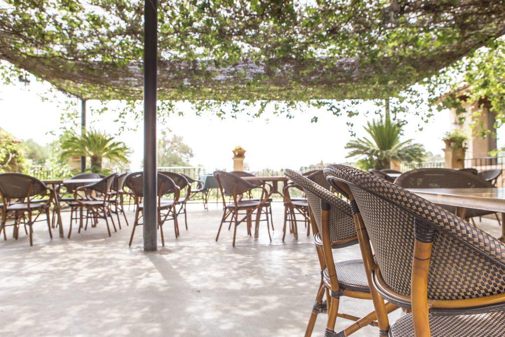Restaurant Hortella