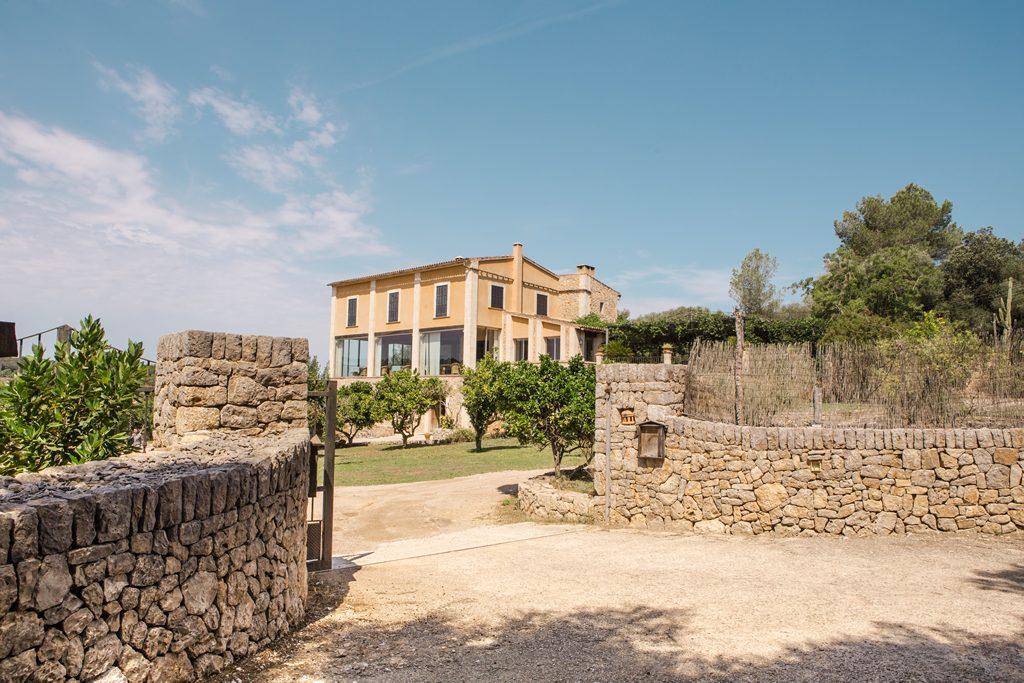 Restaurant Mallorca Sant Joan