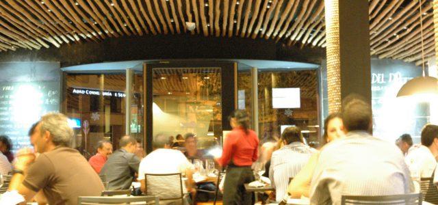Restaurant Casa Gallega
