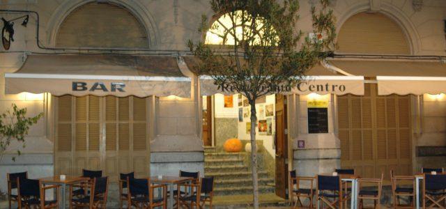 Restaurant es Centro