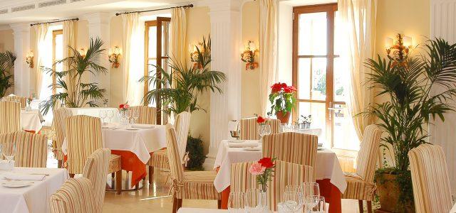 Restaurant Golf Alcanada