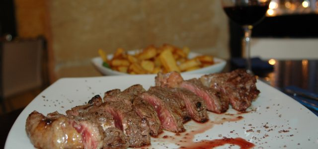 Restaurant Ublo