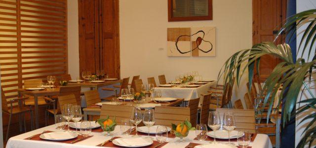 Restaurant s'Àngel