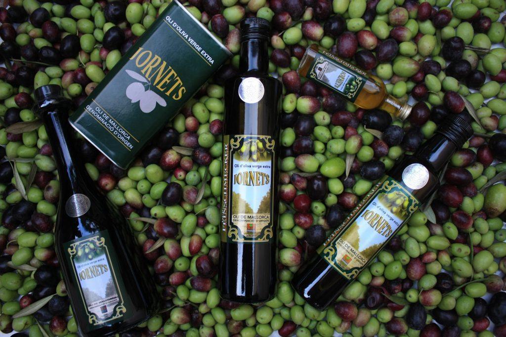 Oli d'oliva, varietat picual