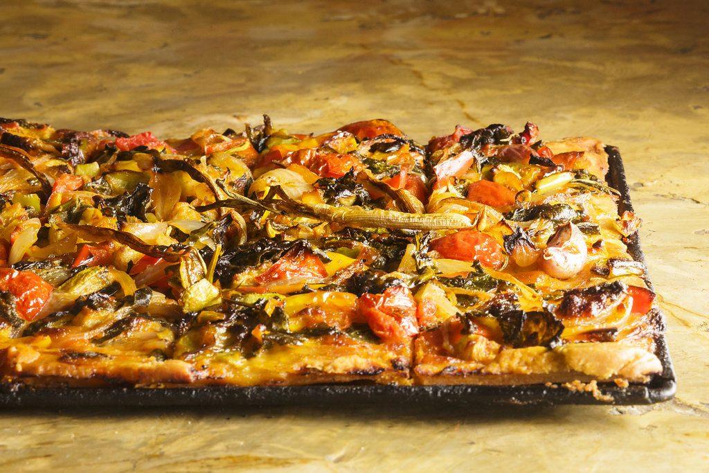 Majorcan Food in Palma Es Rebost