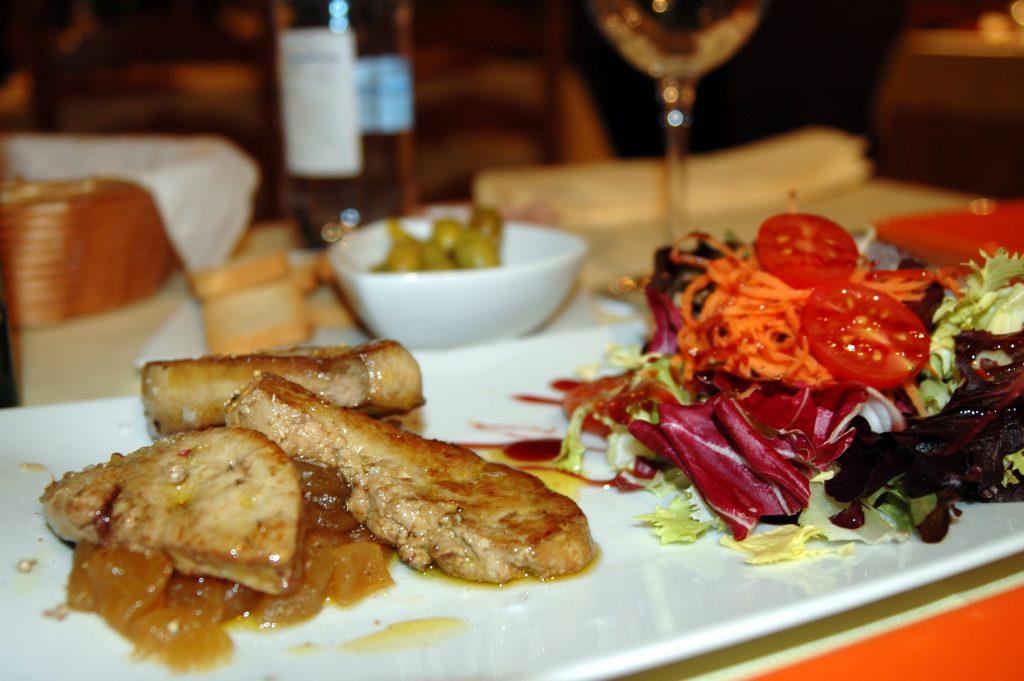 Bona cuina a Sencelles