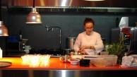 La xef Marga Coll viu amb passió la bona cuina