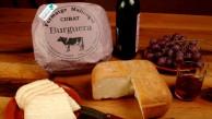 El formatge es pot acompanyar perfectament amb el vi