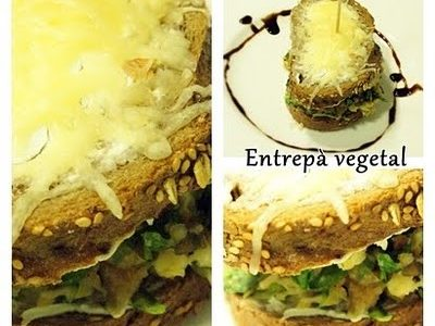 Entrepà vegetal