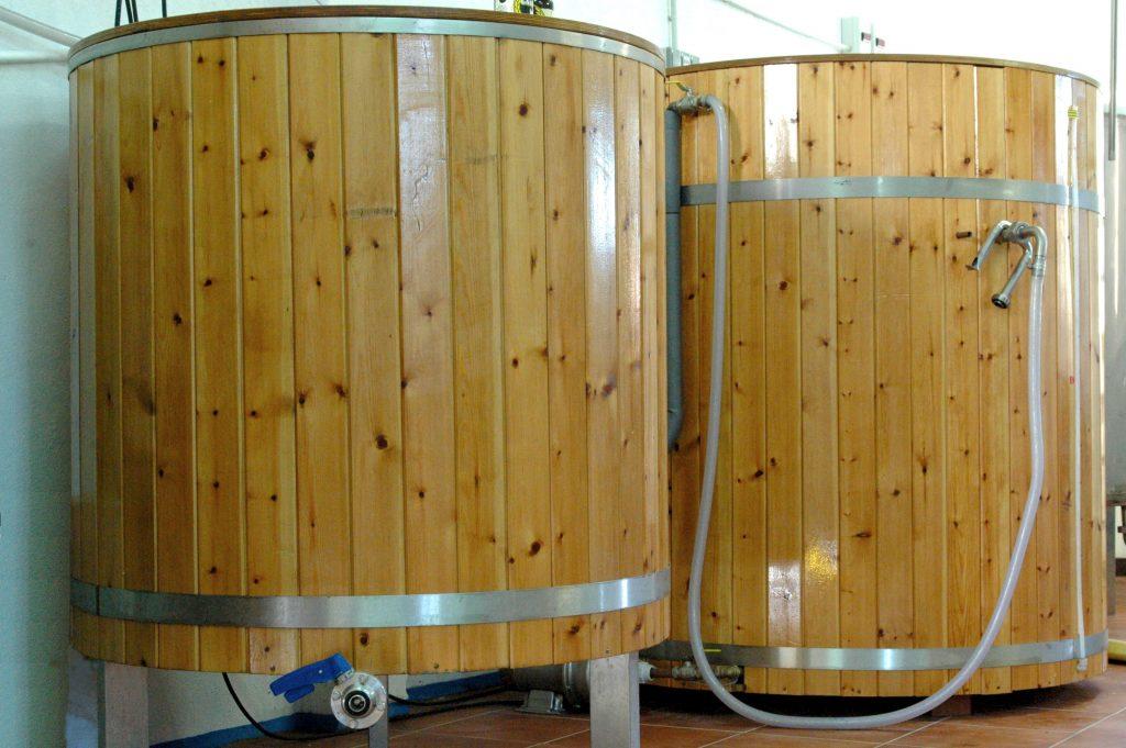 Aqui es fa la Cervesa natural Galilea