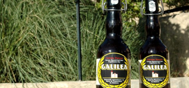 Cerveza Galilea
