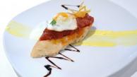 Barquetes restaurant Tipics Palma