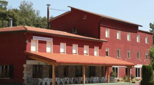 Restaurant Ca l'Agustí