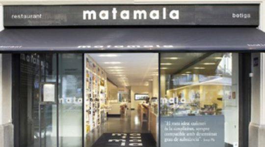 Restaurante Matamala