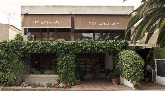 Restaurant El Pa Torrat