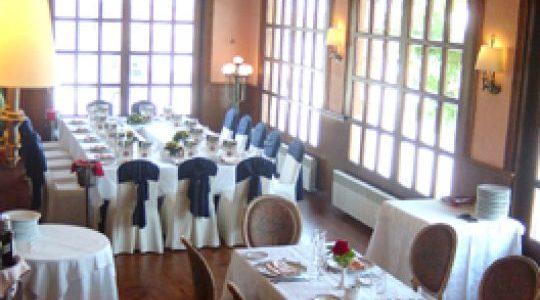 Restaurant Hostal del Carme