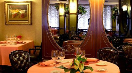 Restaurant Via Veneto