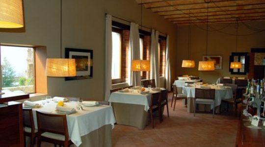 Restaurant Ca l'Ignasi