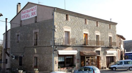Restaurant Hostal Nou