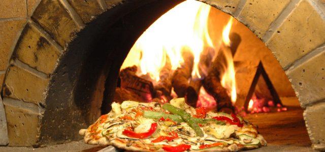 Restaurant Pizzeria es Vaumar