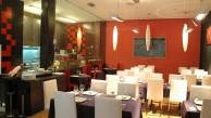 Restaurant sa Fusió