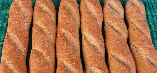Barres de pa integrals