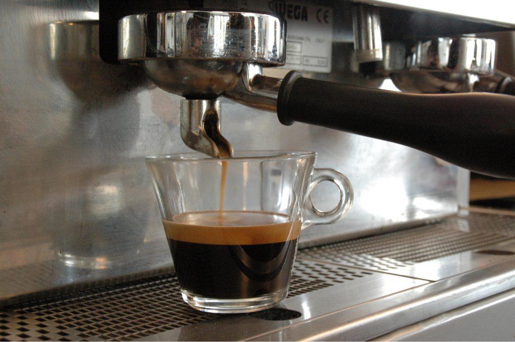 Cafes Bay torrat a Mallorca