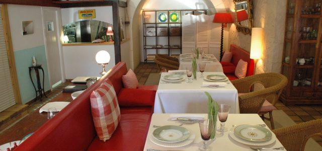 Restaurant Casa de Comestibles. Palma [CLOSED]