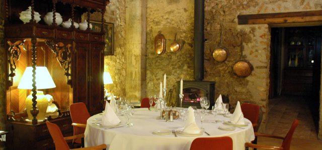 Agroturisme i restaurant sa Torre de Santa Eugènia