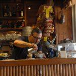 Es Vaixell cafeteria Portitxol