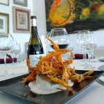 Restaurant Santa Eugenia Mallorca