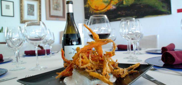 Restaurant Santi Pons