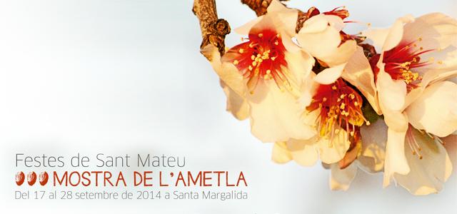 Mostra de l'Ametla a Santa Margalida 2014