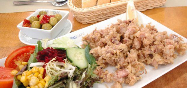 Restaurant Cafeteria ASPAS. Palma