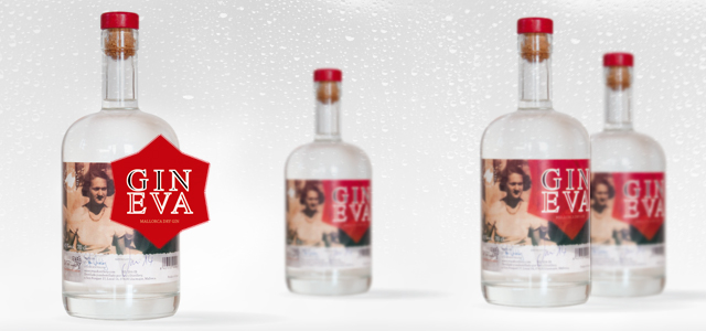 Gin Eva. Ginebra de Mallorca serà als Tasts Gastronòmics 2015