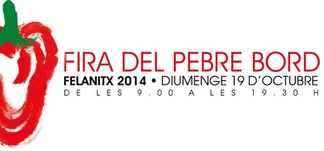 Fira del Pebre Bord a Felanitx 2014