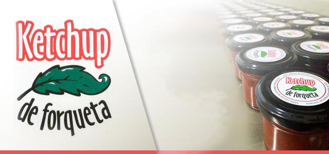 Ketchup de Forqueta serà present als Tasts Gastronòmics