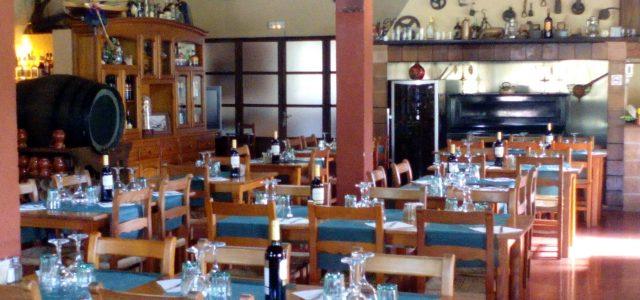 Restaurant de Canet. Esporles