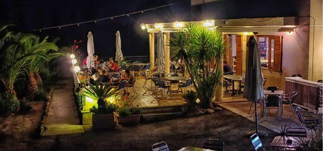 Restaurant Ses Deveres. Caimari