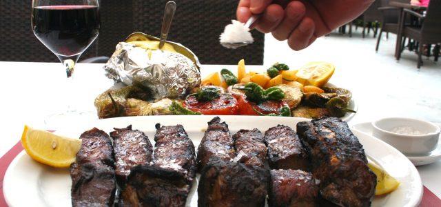 Restaurant Sa Fàbrica de Sineu
