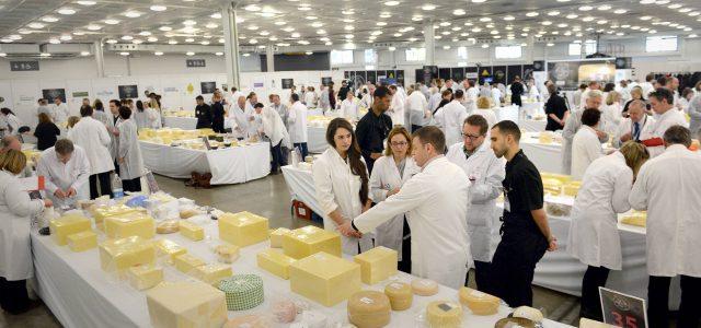 Coinga, medalla de bronze als premis mundials de formatge
