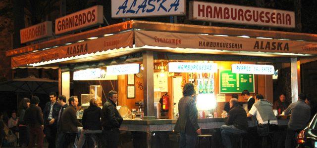 L'hamburgueseria Alaska de Palma, en perill
